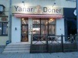 Yanar Doner, кафе