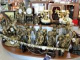 Магазин сувениры и подарки Колумб, Новороссийск. Адрес, телефон, фото, часы работы, виртуальный тур, отзывы на сайте: novorossiysk.navse360.ru